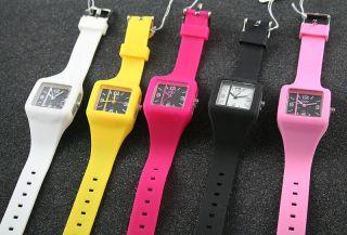 5 X Adora Young Line (weiß,  Schwarz,  Rosa,  Pink,  Gelb) Uvp 100.  - Bild