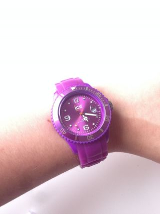 Ice Watch,  Lila,  One Size Bild
