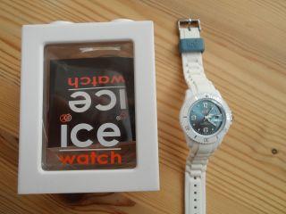 Ice Watch Weiß\türkis Wie Bild