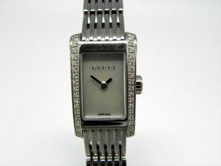 Gucci Timepieces Bild
