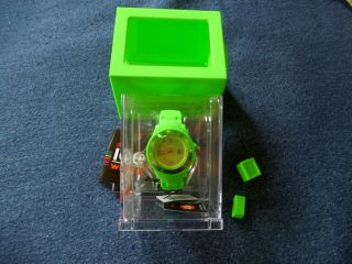 Ice Watch Sili Green Small - Neon - Grün - - Armbanduhr - Damenuhr - Bild