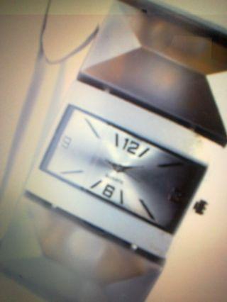 Da Armbanduhr Mit Zugarmband Bild