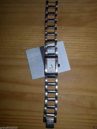 Damen Armbanduhr Von Esprit Bild