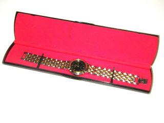 Geneva Superior Quartz Armbanduhr - Unbenutzt (19) Bild