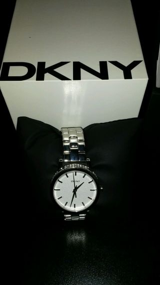 Dkny Damenuhr Watch Ny8303 Bild