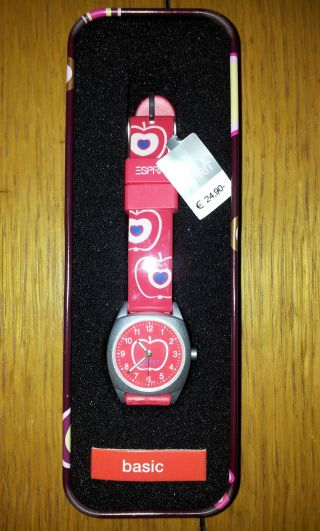 Esprit Armbanduhr Für Kinder / Kinderuhr Bild