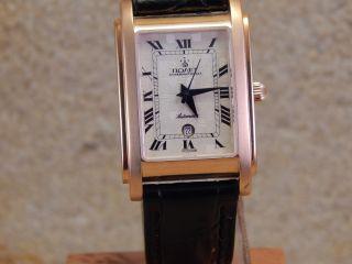 Poljot Automtic Damen Armbanduhr Bild