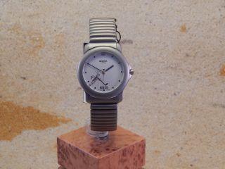 Boccia Damen - Armbanduhr Quarz 552 - 17 W48 Bild