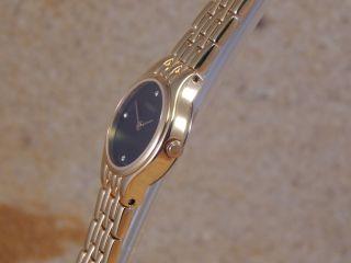 Tissot T45.  5.  185.  54 Quarz Damen - Armbanduhr W121 Bild