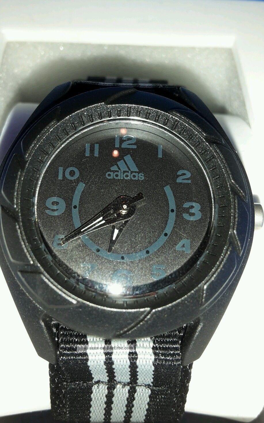 Adidas Originals Sportive Armbanduhr Unisex / Neuware Armbanduhren Bild