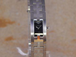 Tissot T50.  1185.  50 Damenarmbanduhr Bild