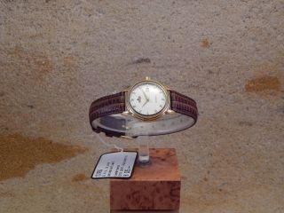 Aristo Automatik Vergoldet/3 Damen - Armbanduhr Bild