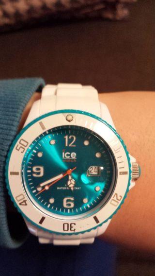 Ice Watch Big Uhr