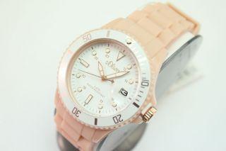 S.  Oliver Uhr Armbanduhr Sport Uhren Datum 5 Atm Uvp: 49,  95€ Ovp Japan Tmi Werk Bild