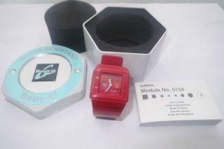 Casio Baby - G Bga - 200pd - 4ber Damen Uhr Bild
