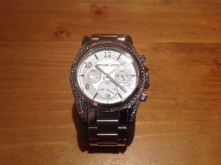 Michael Kors Mk 5165 Damenchronograph Bild