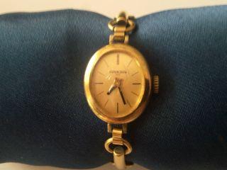 Damenarmbanduhr Von Ankra 710 Bild