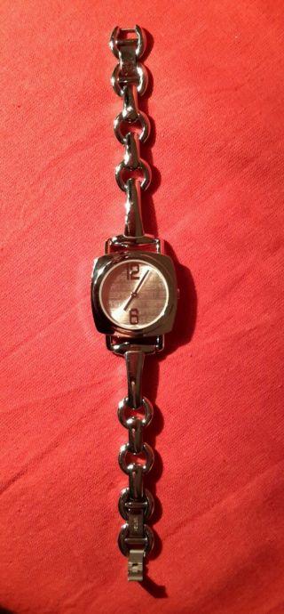 Neue Esprit Damenuhr,  Stunden,  Minuten,  Sekunden Zeig0pös Armband Bild