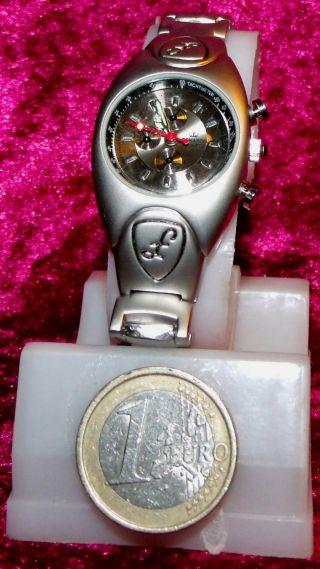 Armbanduhr Leonardo - Serie Sl - Sportliches Modell Für Damen Nr.  139 Bild