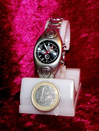 Armbanduhr Leonardo - Serie Sl - Sportliches Modell Für Damen Nr.  141 Bild