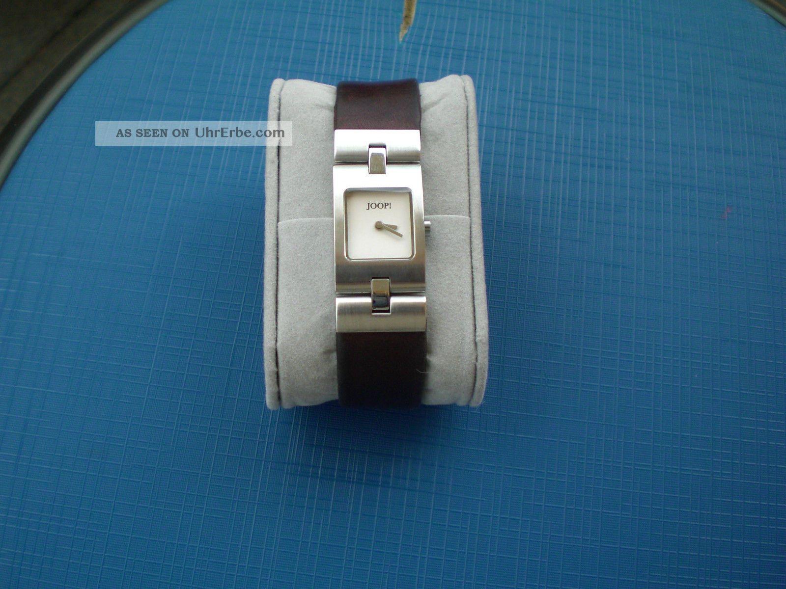 Joop Damenuhr Sehr Guten Armbanduhren Bild