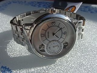 Fossil Me1093 Damen Armbanduhr Damenuhr Bild