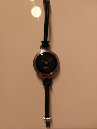Esprit Armbanduhr Bild