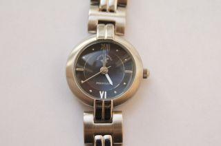 Beverly Hills Polo Club Damenuhr Uhr Elegance Schwarz Bild