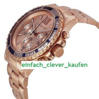 Michael Kors Mk5755 Damenuhr Uhr Armbanduhr Bild
