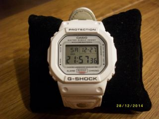 Casio G Shock Dw 5600b Protection Modell 1545 Bild