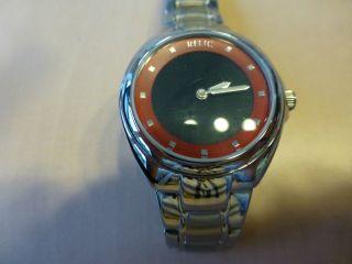 Relic Damen Armband Uhr,  Metalarmband,  Gehört Zu Fossil,  Top,  Leuchtet Bild