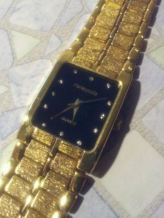 Persopolis 18 K Vergoldete - Uhr Bild