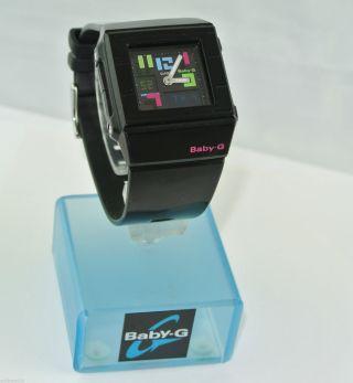 Casio Baby G Damen - & Mädchen - Uhr