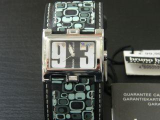 Bruno Banani Damen Armbanduhr Calista Br20920 Bild