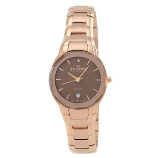Brandneu Skagen Damen - Armbanduhr 822srxd,  Neupreis: 270€ Bild