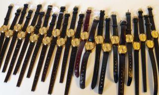23 St.  Timex Damenuhren Restposten Uhrenposten Konvolut Bild
