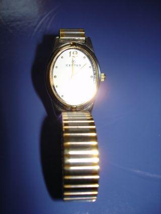 Damen Armbanduhr Der Marke Certus Bild