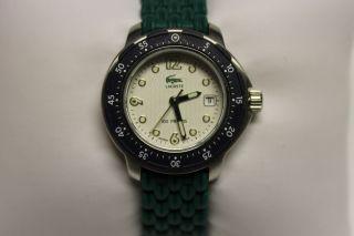Lacoste Damen Armbanduhr 1000l 12 Quarz Analog Bild