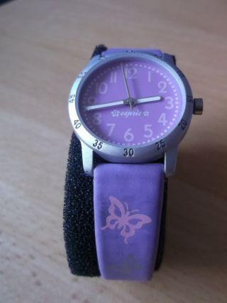Armbanduhr Damenuhr Kinderuhr Esprit Armband Lila,  Top Ok So - 05.  1 Bild
