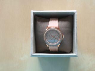 Esprit Uhr,  Rose - Rotgold - Natur, Bild