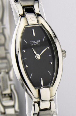 Armbanduhr Citizen - Mit Edelstahl - Gliederband Bild