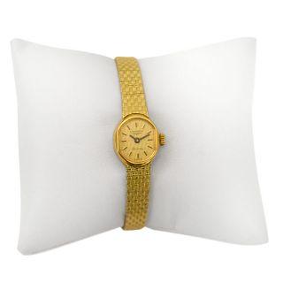 Longines Armbanduhr,  Watch,  Durchmesser (armband) 5cm Bild