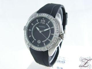 Sportliche Elegante Adora Damenuhr Kautschukarmband Uvp 69,  90€ Uhren 12157461 Bild