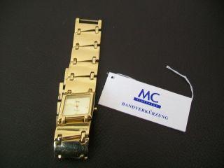 Mc Damen Uhr Damen Armbanduhr Damenuhr,  Modeuhr Quarzuhr Bild