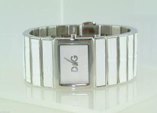 Dolce & Gabbana Passion De Ibiza Damen - Armbanduhr / Quarz / Edelstahl Bild