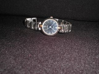 Dugena Damen Mädchen Armbanduhr Bild