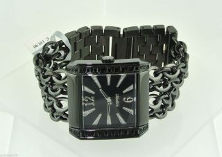 Esprit Hypernova Black Damen - Armbanduhr / Quarz / Edelstahl Bild