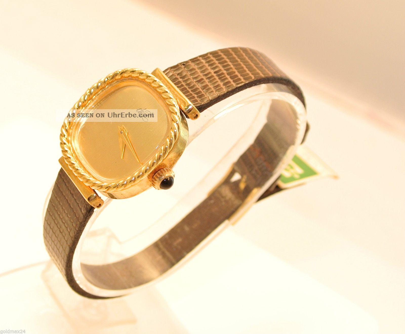 Zent Ra - Damenarmbanduhr / Handaufzug Armbanduhren Bild