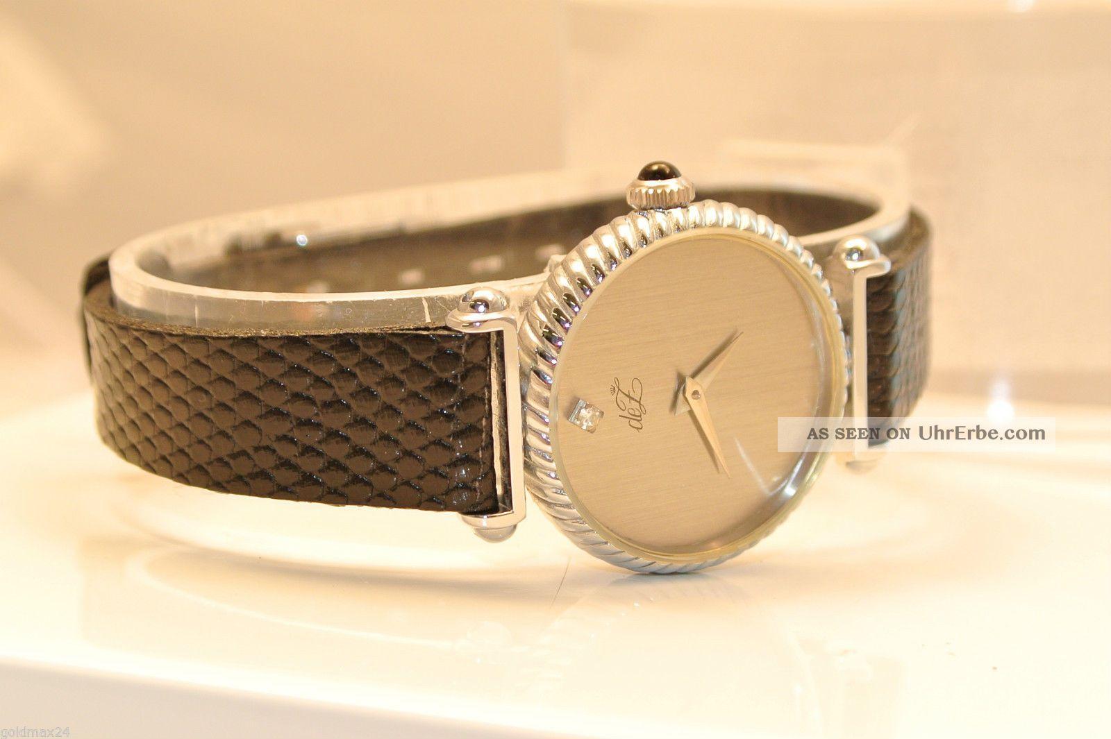 Zent Ra - Elegant Damenarmbanduhr / Handaufzug Armbanduhren Bild