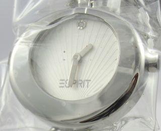 Esprit Armbanduhr Für Damen Mit 2 My Charms Es900612002 Uvp 96€ Quarz Uhr Bild